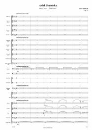 Aslak Smaukka Op. 37